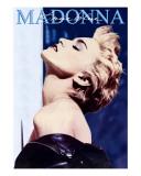 Madonna Photographie