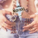 Madonna Reproduction sur toile tendue