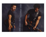 Bruce Springsteen and the E Street Band Photo