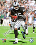 Darrius Heyward-Bey 2010 Action Photo