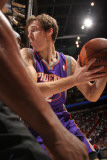 Phoenix Suns v Miami Heat: Goran Dragic Photographic Print by Victor Baldizon