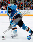 Jason Demers 2010-11 Action Photo