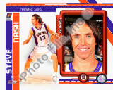Steve Nash 2010-11 Studio Plus Photo
