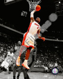 LeBron James 2010-11 Spotlight Action Photo