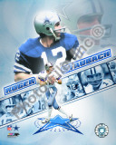 Roger Staubach 2010 Portrait Plus Photo