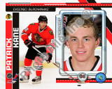 Patrick Kane 2010 Studio Plus Photo