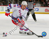 Marian Gaborik 2010-11 Action Photo