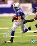 Anthony Gonzalez 2010 Action Photo
