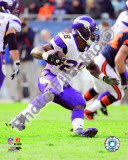 Adrian Peterson 2010 Action Photo