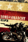 Sons of Anarchy Ensivedos