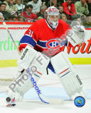 Carey Price 2010-11 Action Photo