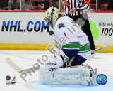 Roberto Luongo 2010-11 Action Photo