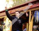 Buster Posey 2010 World Series Parade Photo