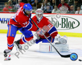 P.K. Subban 2010-11 Action Photo