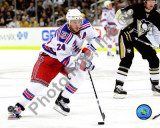 Ryan Callahan 2010-11 Action Photo