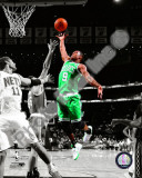 Rajon Rondo 2010-11 Spotlight Action Photo
