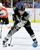 Sidney Crosby 2010-11 Action Photo