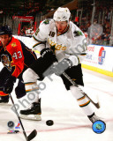 James Neal 2010-11 Action Photo