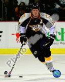 Ryan Suter 2010-11 Action Photo
