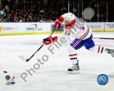 Michael Cammalleri 2010-11 Action Photo