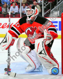 Martin Brodeur 2010-11 Action Photo