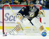 Jaroslav Halak 2010-11 Action Photo