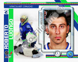 Roberto Luongo 2010 Studio Plus Photo