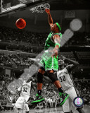 Paul Pierce 2010-11 Spotlight Action Photo