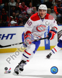 Maxim Lapierre 2010-11 Action Photo