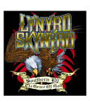 Lynyrd Skynyrd - Southern by the Grace of God Lærredstryk på blindramme