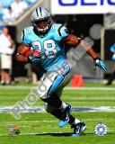 Jonathan Stewart 2010 Action Photo