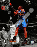 Dwight Howard 2010-11 Spotlight Action Photo