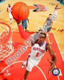 Amare Stoudemire 2010-11 Action Photo