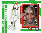 Kevin Garnett 2010-11 Studio Plus Photo