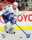 Dion Phaneuf 2010-11 Action Photo