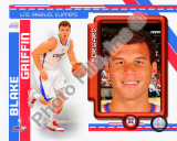 Blake Griffin 2010-11 Studio Plus Photo