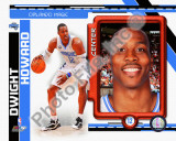 Dwight Howard 2010-11 Studio Plus Photo