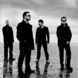 U2 Canvastaulu