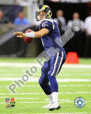 Sam Bradford 2010 Action Photo