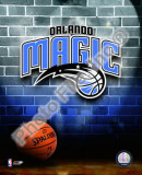 2010 Orlando Magic Team Logo Photo