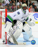 Roberto Luongo 2010-11 Action Photographie
