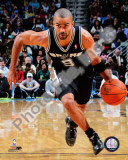 Tony Parker 2010-11 Action Photo