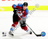 Paul Stastny 2010-11 Action Photographie