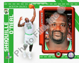 Shaquille O'Neal 2010-11 Studio Plus Photo