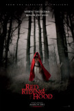 Red Riding Hood Posters