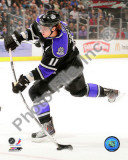 Anze Kopitar 2010-11 Action Photo