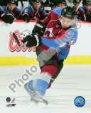 John-Michael Liles 2010-11 Action Photo