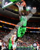 Kevin Garnett 2010-11 Action Photo
