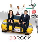 30 Rock Masterprint