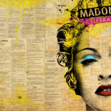 Madonna - Celebration Photo